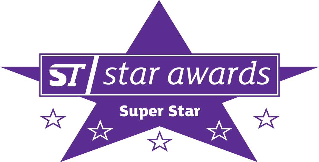 Logo Study Star Awards